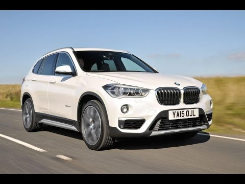 bmw x1 xdrive20d sport 2017 youtube. Black Bedroom Furniture Sets. Home Design Ideas