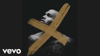 chris brown x audio
