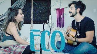 Camilo y Evaluna - ECO - (Cover) thumbnail