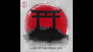 Yomi - Land of the Rising Sun (2018) FULL ALBUM [Latvia, Japanese folk rock, metal]