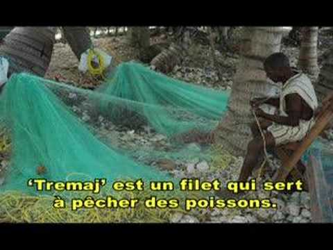 "haiti_Jacmel Journals_""La peche en haiti""_photo Report"