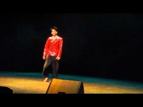 Desi Beatz @ USC Diwali 2011