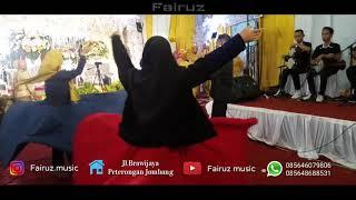 Fairuz gambus wedding day catering sari handayani