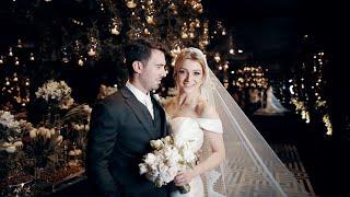 BRUNO + PATRICIA Casamento lindo no Villa Planalto - Londrina