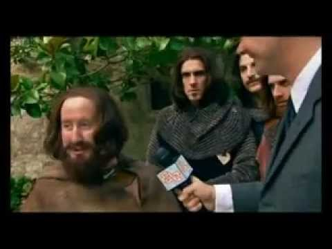 Royalty Today: Henry II and His Idiot Knights - Horrible Histories
