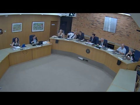 Ordinary Council Meeting - 14 November 2017
