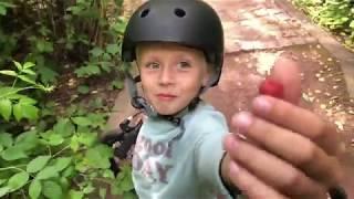 Лучший детский велосипед (обзор + покатушки) / Best bike for kids