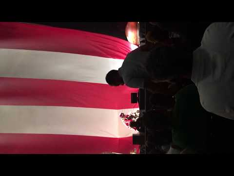 Ricardo Arjona - Circo Soledad Tour 2017 Entrada - Amway Center Orlando, FL Oct 15, 2017
