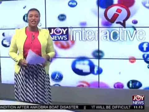 Council of State - Joy News Interactive (21-6-17)