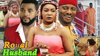 Royal Husband Season 1 & 2 - 2019 Latest Nigerian Movie