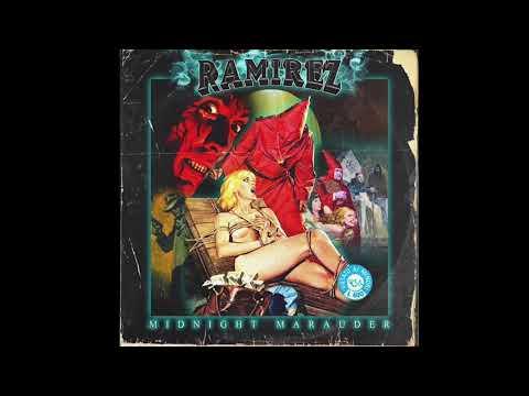 RAMIREZ- Midnight Marauder