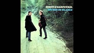 Simon and Garfunkel - The Sounds of Silence (2015 Stereo Remix & Remaster)