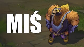 VOLI BOLI (League of Legends)