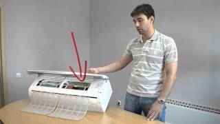 Инверторные кондиционеры LG Отзывы, цена, Обзор LG CS09AQ Deluxe inverter