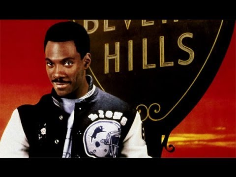 Eddie Murphy Is Back For BEVERLY HILLS COP - AMC Movie News