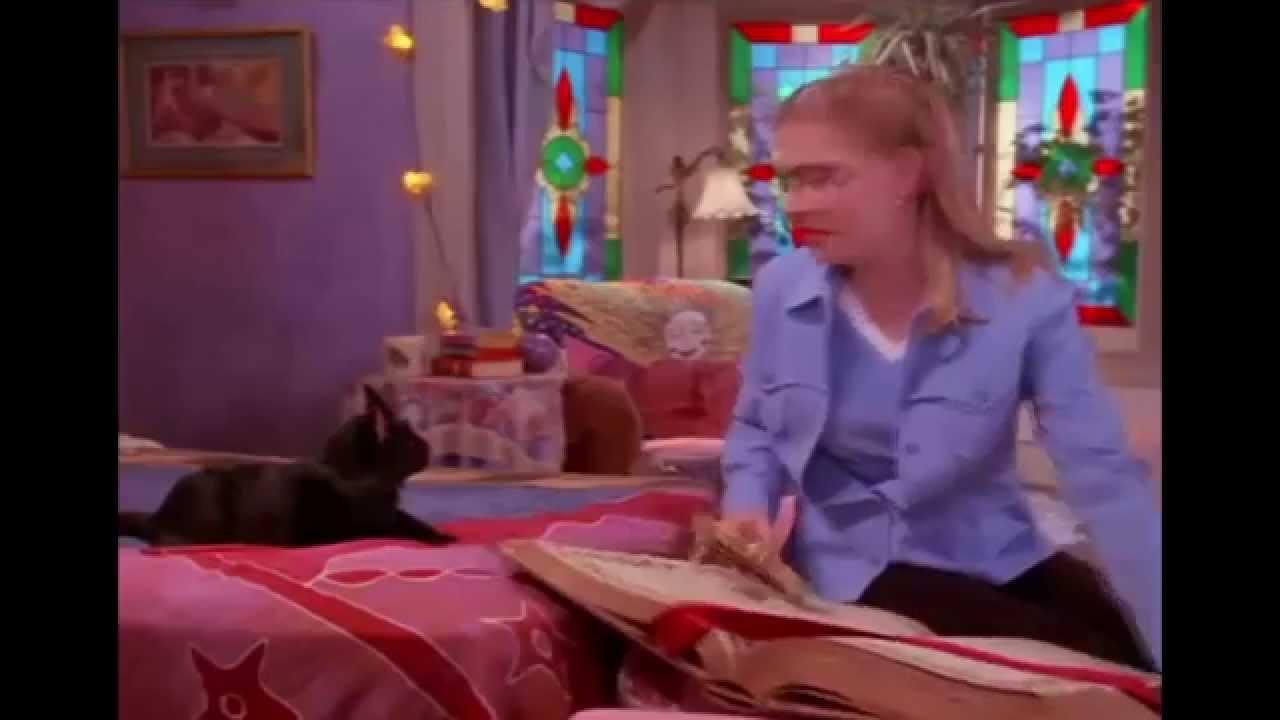 Sabrina the teenage witch season 1 episode 1 online free-6746