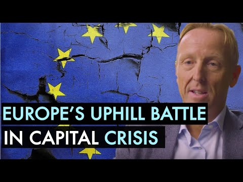 Europe's Capital Crisis & the Ongoing Political & Economic Challenges (w/ Bernd Ondruch)