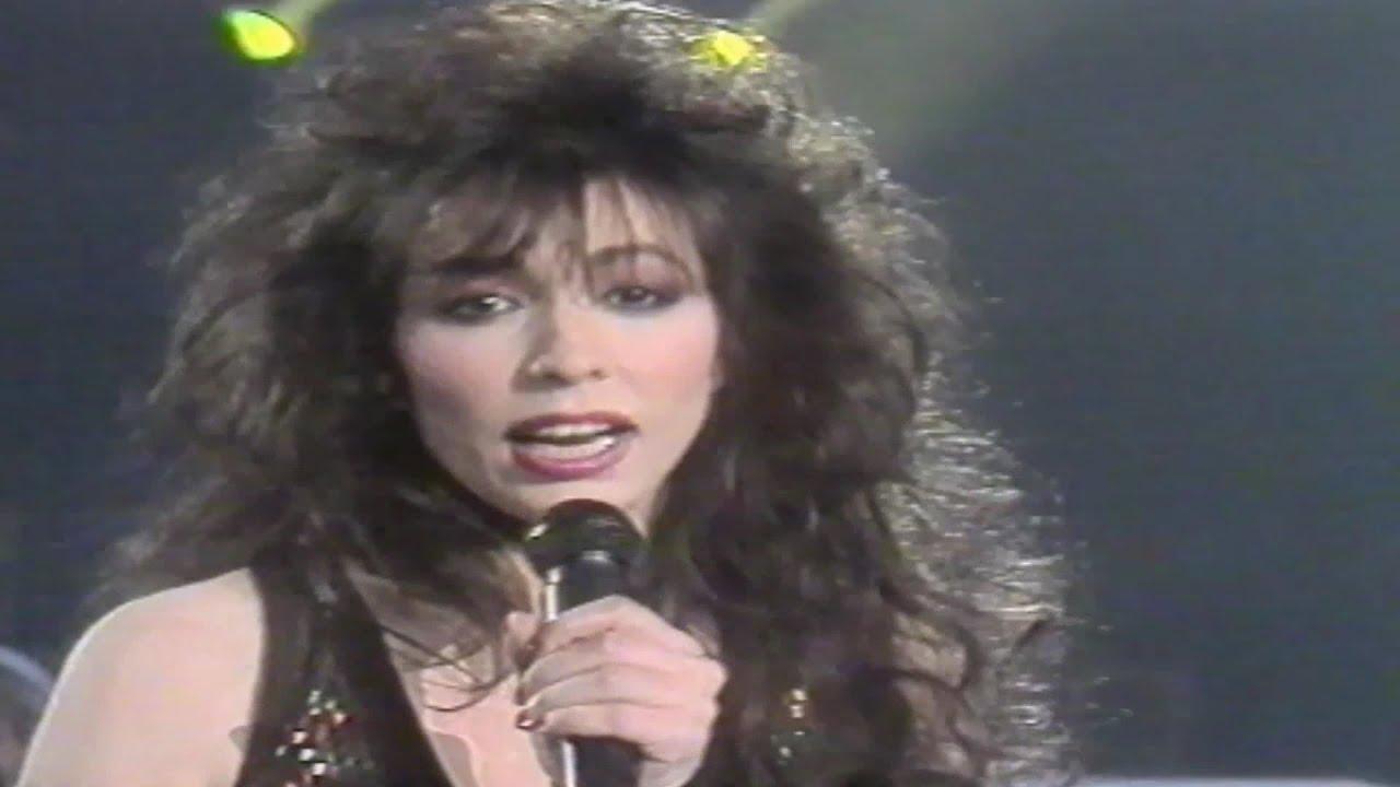 JENNIFER RUSH - Solitaria Mujer (Tv Show 1988) HD - YouTube  JENNIFER RUSH -...