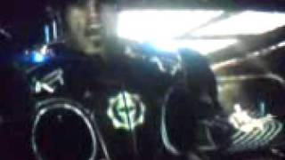Gears of War 2: Tai Kaliso Death