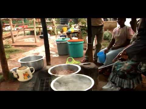 Kenya - Jackson and Orphanage