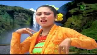 SARONIN BINTANG TIMUR - KOTTHA SONGENEP - ENDANG