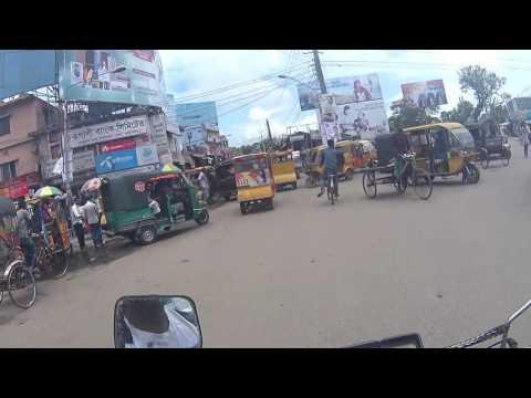 Barisal city tour