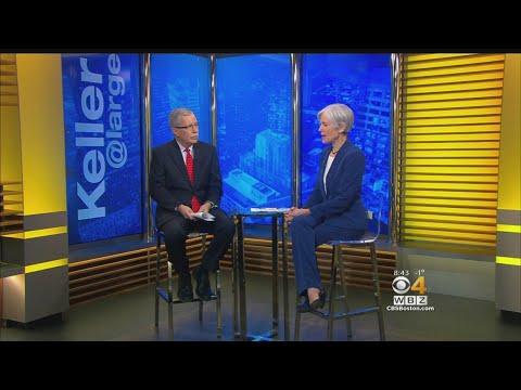 Keller @ Large: Jill Stein Blames