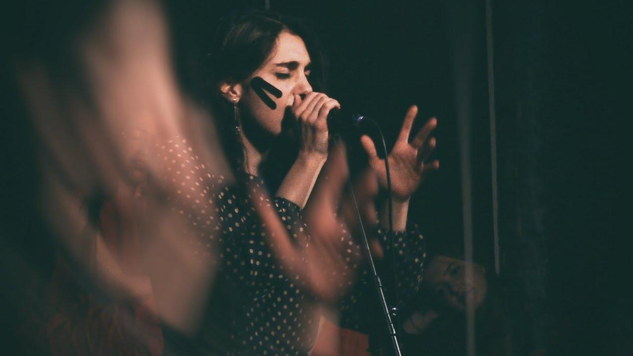 АлоэВера - Камерный концерт в ЦСД 2019