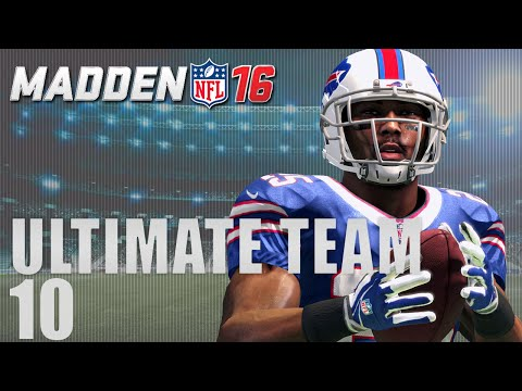 madden ultimate team matchmaking