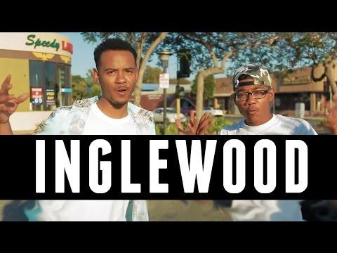 Inglewood | In Transit: Los Angeles