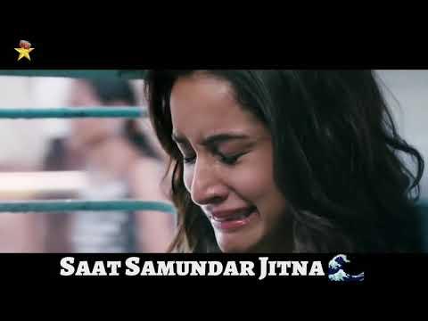 Kitni Dard Bhari Hai Teri Meri Prem Kahani || Heart Touching Whatsapp Status Video ||