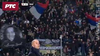 Alkmar - Partizan (2:2)