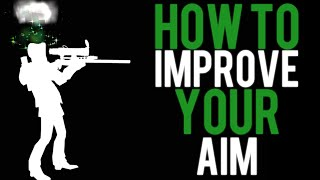 TF2: How to IMPROVE Your AIM As SNIPER l Tips & Settings