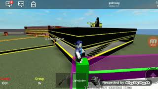 I'm the best ROBLOX player
