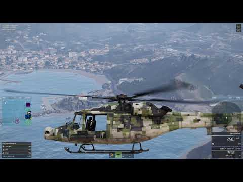 Tactical Life   Arma 3 Altis RP - Глава вторая (вареник решил отомстить и сбить вертушку)