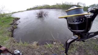 Zip baits Orbit 110 в Тамбовской области!.