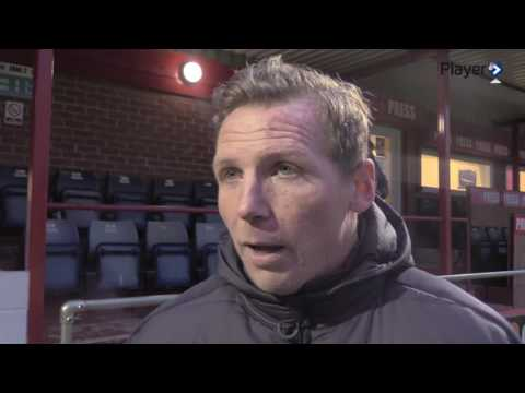 Ritchie Humphreys RESERVES Nottingham Forest Reaction