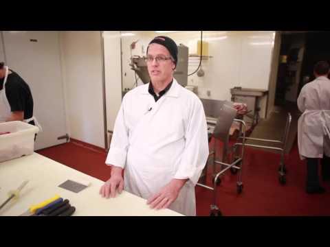 Small Agribusiness – Krugs Meat Market - Bob and Sheri Jantzi