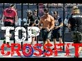 TOP BEST CROSSFIT ATHLETES | GREATEST CROSSFIT 2016 (MALE EDITION)