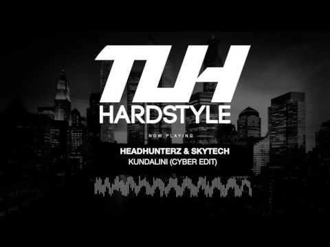 Headhunterz & Skytech - Kundalini (Cyber Edit) (Free Release) [HQ + HD]