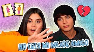 QUE TANTO NOS CONOCEMOS ft Libardo Isaza | Malexa León