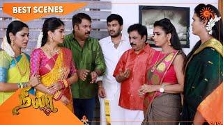 Nila - Best Scenes | 20 Jan 2021 | Sun TV Serial | Tamil Serial