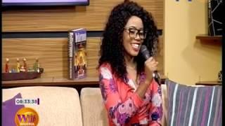 Why Aunty Shaggi wont date Broda Shaggi  Wake Up Nigeria