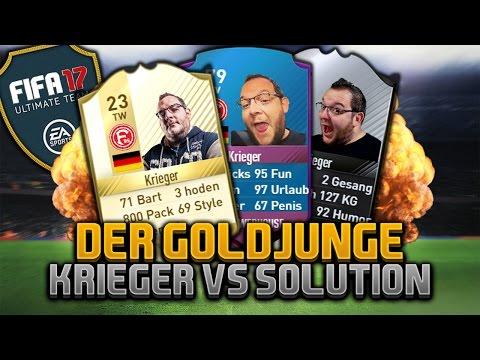 Der GOLDJUNGE  