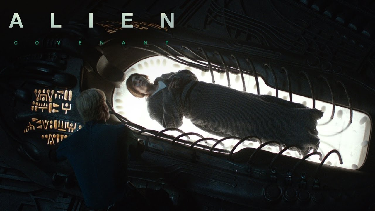 Ridley Scott on ALIEN: AWAKENING, ALIEN 5 & the Future of ...