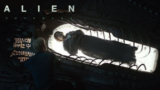 Ridley Scott on ALIEN: AWAKENING, ALIEN 5 & the Future of the Series
