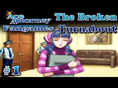 The Broken Turnabout - 1 - Fan-preferred explanation