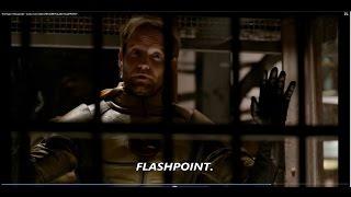 The Flash 3 Temporada  -Comic Con- Trailer HD SUBTITULADO FLASHPOINT