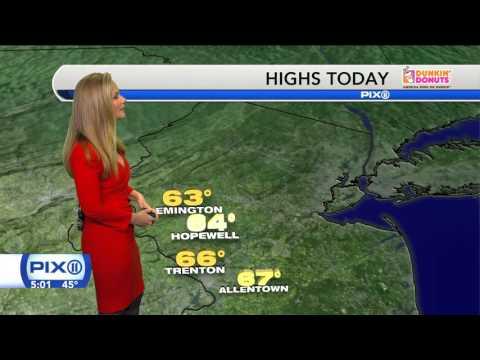 PIX11 Morning News: Linda Church and Marissa Torres (3-24-16)