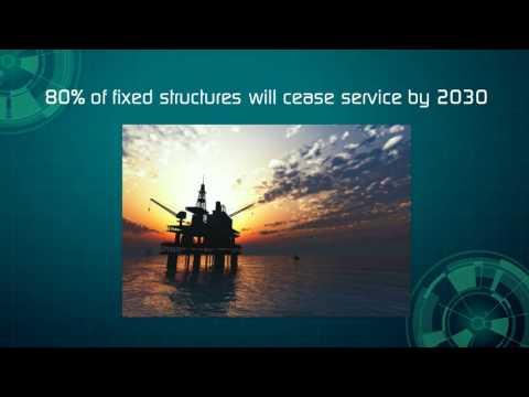 North Sea Decommissioning